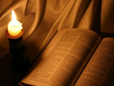 Diario íntimo de una Biblia.